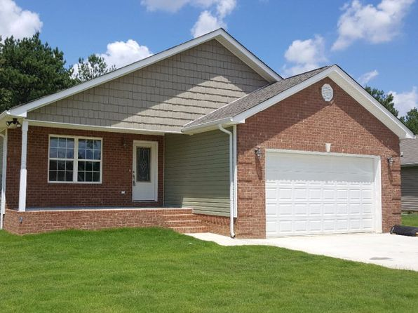 4 bed 2 bath Single Family at 1225 Brookstone Cir Dalton, GA, 30721 is for sale at 140k - 1 of 5