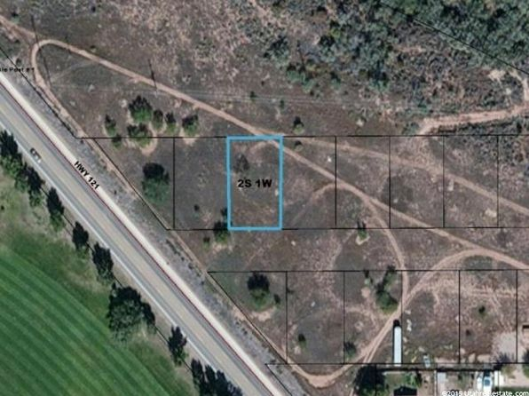 null bed null bath Vacant Land at 660 W Hillcrest Dr Roosevelt, UT, 84066 is for sale at 14k - google static map
