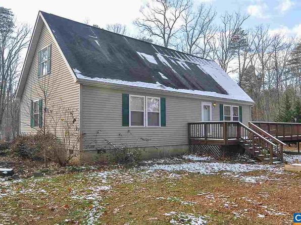 3 bed 2 bath Single Family at 2567 Zion Rd Troy, VA, 22974 is for sale at 240k - 1 of 27