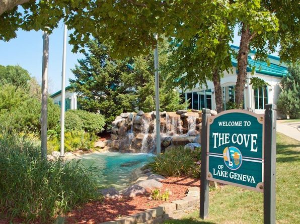 2 bed 2 bath Condo at 111 Center St Lake Geneva, WI, 53147 is for sale at 195k - 1 of 11
