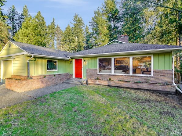 3 bed 2 bath Single Family at 16526 27th Ave NE Shoreline, WA, 98155 is for sale at 525k - 1 of 20