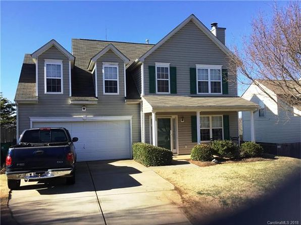3 bed 2.5 bath Single Family at 7925 Donet Terrace Dr Charlotte, NC, 28215 is for sale at 165k - 1 of 5