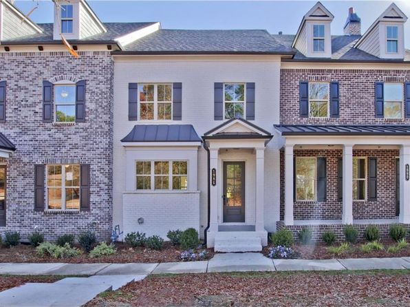 3 bed 4 bath Townhouse at 1970 Forte Ln Alpharetta, GA, 30009 is for sale at 421k - google static map
