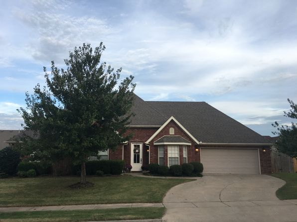 3 bed 2 bath Single Family at 2364 N Water Way Dr Fayetteville, AR, 72704 is for sale at 215k - 1 of 19