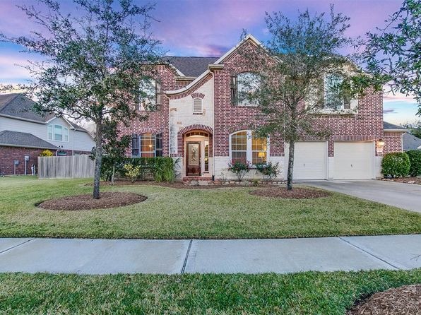 5 bed 4 bath Single Family at 11119 Celina Knl Missouri City, TX, 77459 is for sale at 375k - 1 of 38