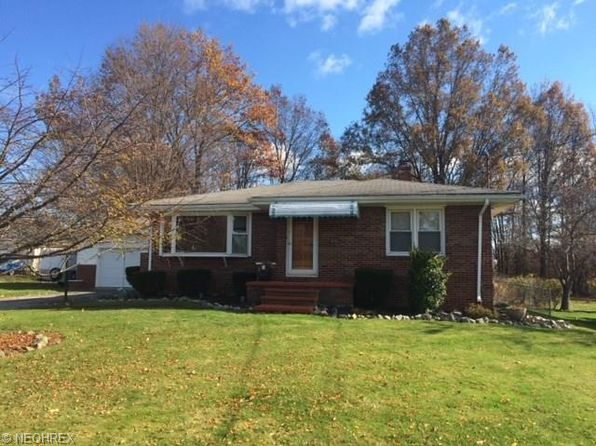 3 bed 2 bath Single Family at 4090 Marks Ave Rootstown, OH, 44272 is for sale at 148k - 1 of 15