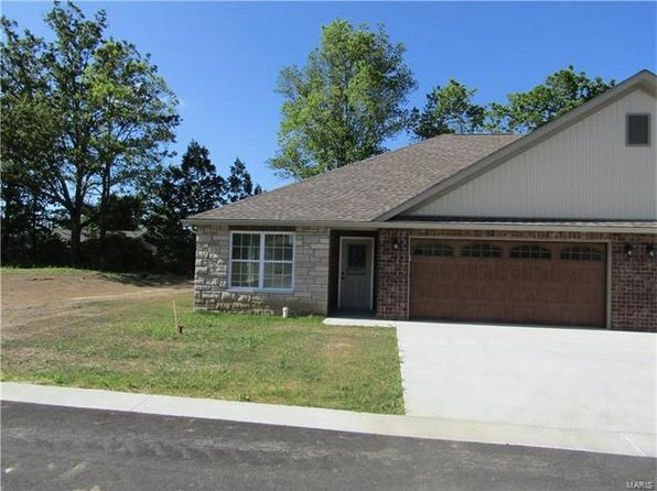 2 bed 2 bath Condo at 509 Windsor Ln Farmington, MO, 63640 is for sale at 148k - google static map