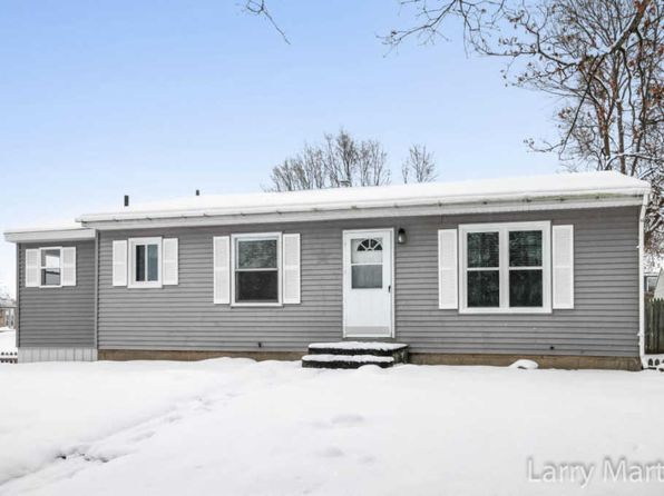 3 bed 2 bath Single Family at 3300 Heron Ave SW Wyoming, MI, 49509 is for sale at 135k - 1 of 25