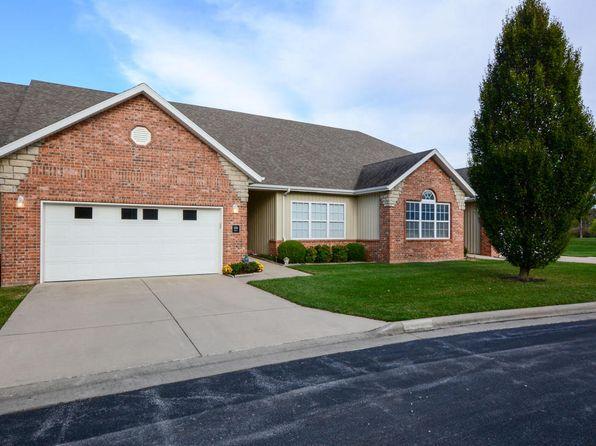 2 bed 2 bath Single Family at 1376 N Sandy Creek Cir Nixa, MO, 65714 is for sale at 173k - 1 of 24