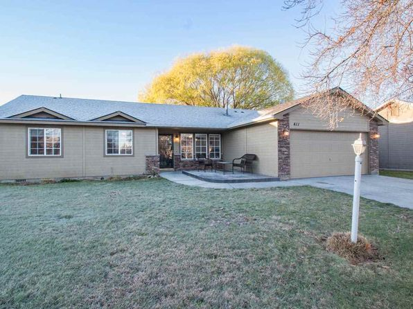4 bed 2 bath Single Family at 411 W Bosanka Dr Eagle, ID, 83616 is for sale at 300k - 1 of 25