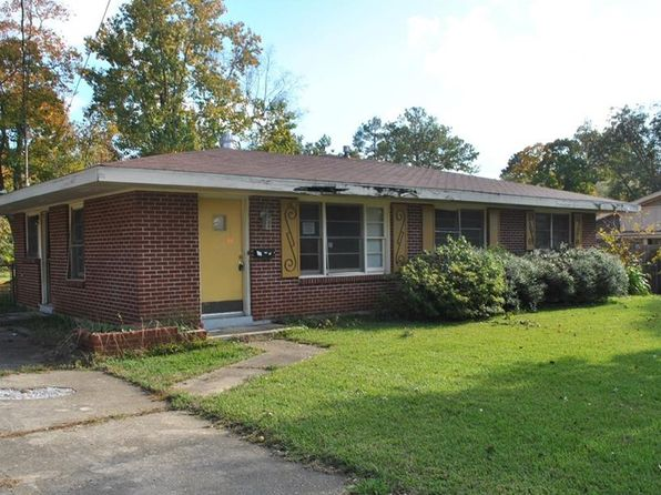 4 bed 2 bath Single Family at 1551 Marlowe Dr Montgomery, AL, 36116 is for sale at 35k - 1 of 14