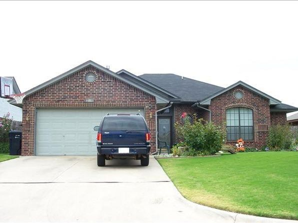 3 bed 2 bath Single Family at 224 SW 141st St Oklahoma City, OK, 73170 is for sale at 140k - google static map