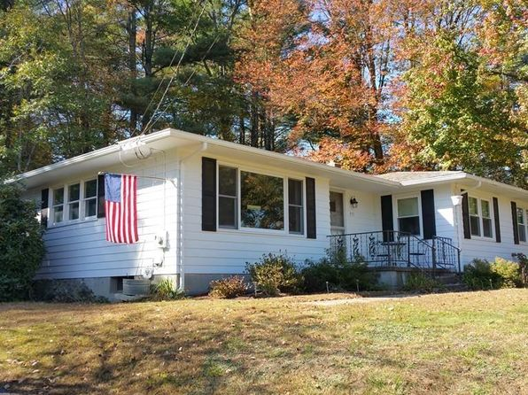 3 bed 1 bath Single Family at 233 STATE ST BELCHERTOWN, MA, 01007 is for sale at 215k - 1 of 29