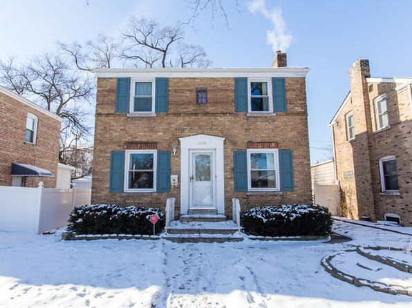 2 bed 1 bath Single Family at 2638 Oak St Franklin Park, IL, 60131 is for sale at 190k - 1 of 29