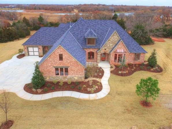 5 bed 4 bath Single Family at 1332 Abberly Cir Arcadia, OK, 73007 is for sale at 700k - 1 of 36