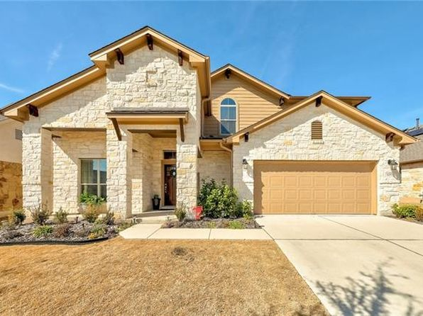 4 bed 4 bath Single Family at 609 Sawyer Trl Leander, TX, 78641 is for sale at 352k - 1 of 40