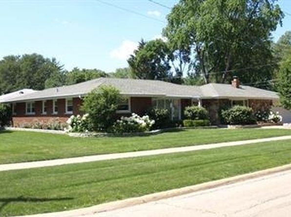 3 bed 2 bath Single Family at 2401 Virginia St Park Ridge, IL, 60068 is for sale at 597k - google static map