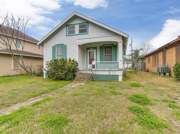 2 bed 1 bath Single Family at 4524 Avenue Q 1/2 Galveston, TX, 77551 is for sale at 109k - 1 of 15