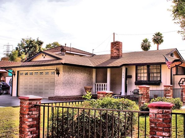 4 bed 2 bath Single Family at 7146 CENTURY BLVD PARAMOUNT, CA, 90723 is for sale at 449k - 1 of 19