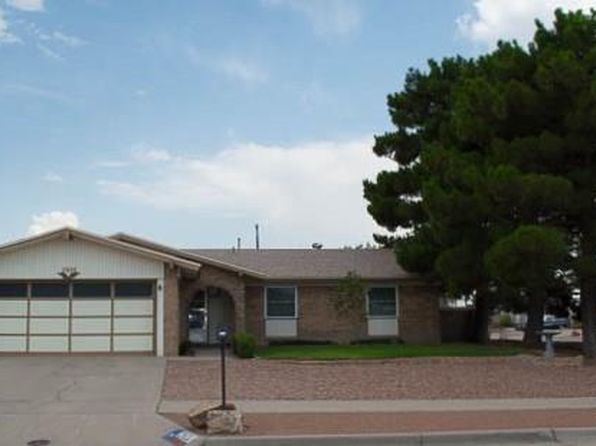 3 bed 2 bath Single Family at 2920 Doug Ford Dr El Paso, TX, 79935 is for sale at 140k - 1 of 44