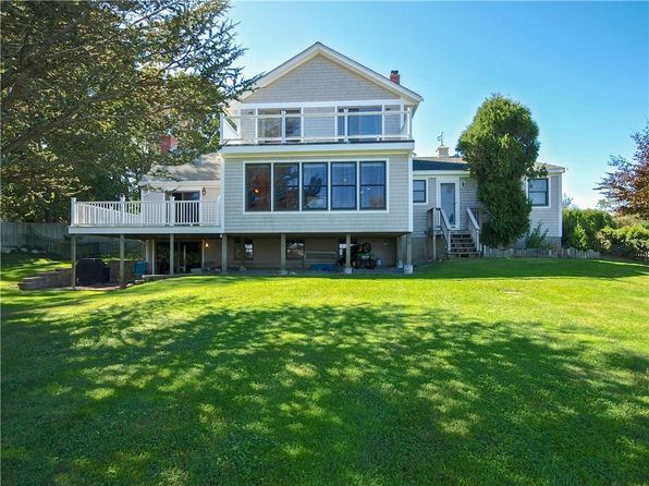 3 bed 2.5 bath Single Family at 289 Windstone Dr Portsmouth, RI, 02871 is for sale at 599k - 1 of 24