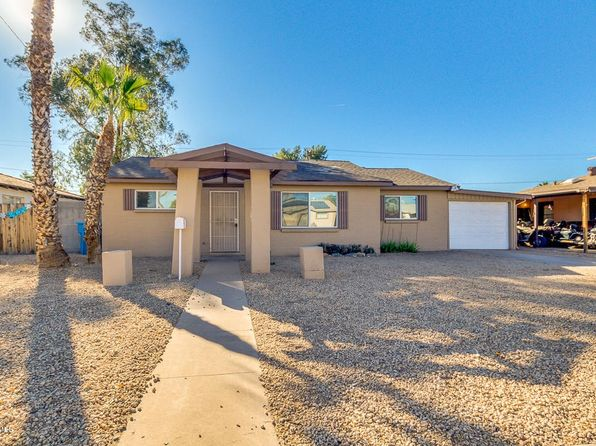 3 bed 2 bath Single Family at 2801 W Lawrence Ln Phoenix, AZ, 85051 is for sale at 160k - 1 of 29