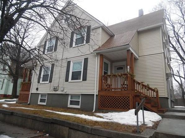 6 bed 4 bath Multi Family at 165 Briggs St Providence, RI, 02905 is for sale at 220k - 1 of 19