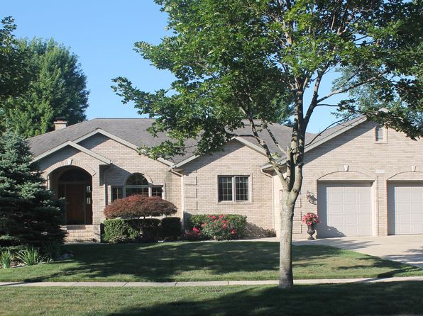 4 bed 5 bath Single Family at 604 Scenic Dr Midland, MI, 48642 is for sale at 470k - 1 of 46