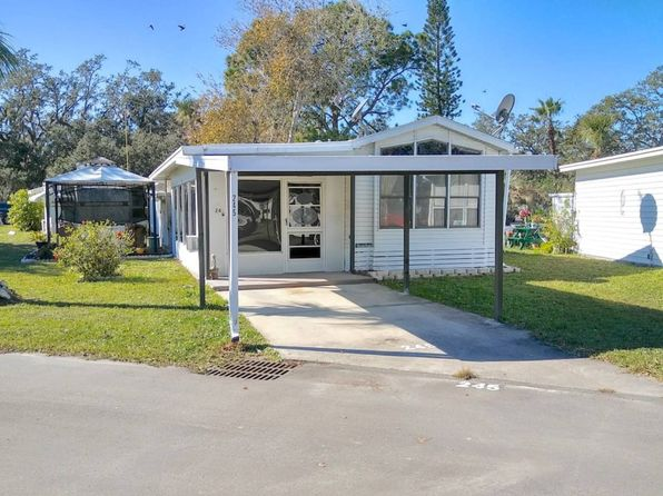 1 bed 1 bath Mobile / Manufactured at 10521 Scenic Drive Lot 245 Port Richey, FL, 34668 is for sale at 18k - 1 of 27