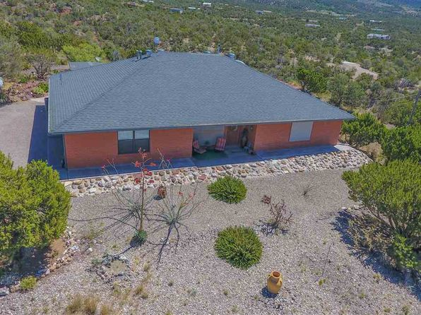 3 bed 2 bath Single Family at 10 Ocotillo Trl La Luz, NM, 88337 is for sale at 275k - 1 of 32