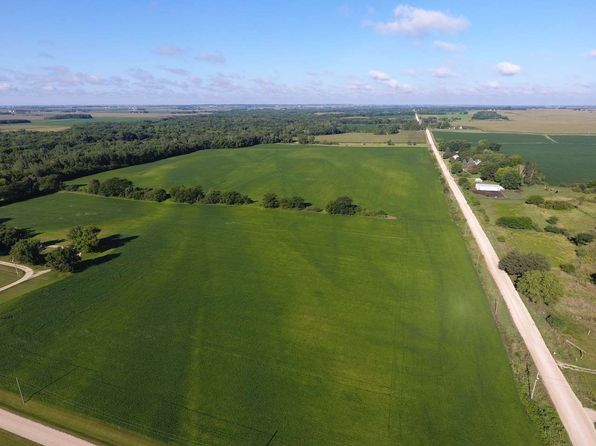 null bed null bath Vacant Land at  Tbd 290th St Shell Rock, IA, 50670 is for sale at 83k - 1 of 8