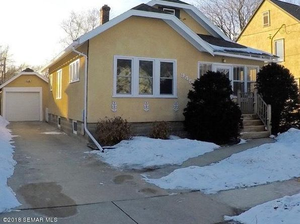 3 bed 2 bath Single Family at 945 5th Ave SE Rochester, MN, 55904 is for sale at 190k - 1 of 18