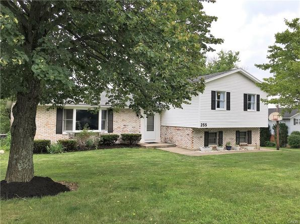 3 bed 3 bath Single Family at 255 Orchard Hill Dr Dayton, OH, 45449 is for sale at 168k - 1 of 37