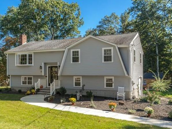 3 bed 2 bath Single Family at 17 Stewart Rd North Reading, MA, 01864 is for sale at 560k - 1 of 30