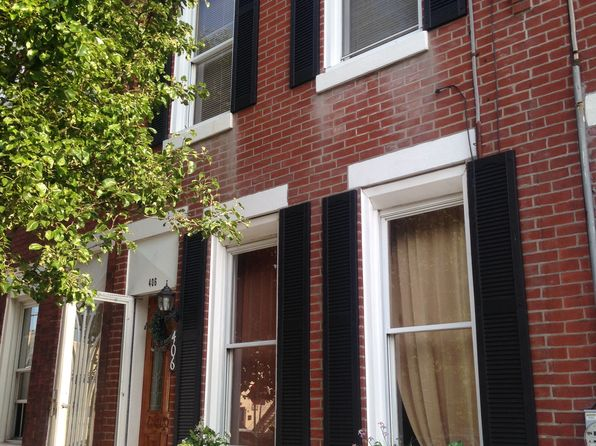 3 bed 1 bath Townhouse at 406 Wolf St Philadelphia, PA, 19148 is for sale at 200k - 1 of 8