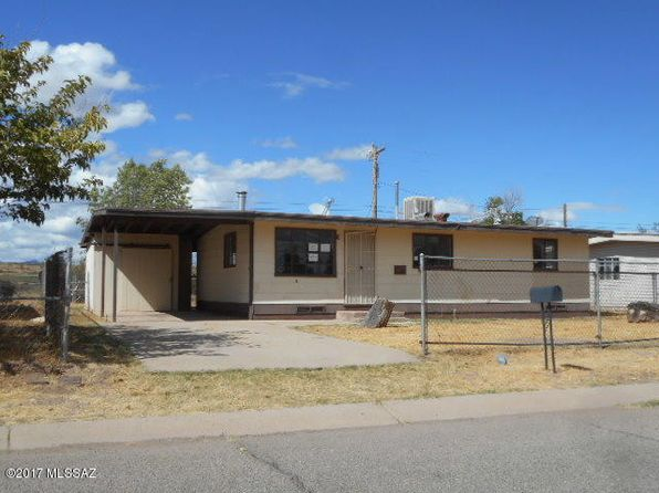 3 bed 1 bath Single Family at 115 E Pinal St Huachuca City, AZ, 85616 is for sale at 25k - 1 of 25
