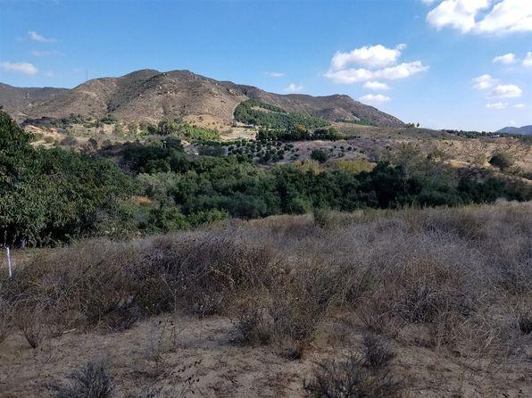 null bed null bath Vacant Land at 00 Via De La Roca Fallbrook, CA, 92028 is for sale at 179k - 1 of 23