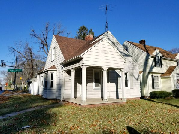 4 bed 1 bath Single Family at 3748 Douglas Rd Toledo, OH, 43613 is for sale at 40k - 1 of 9