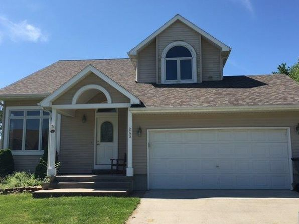 3 bed 3 bath Single Family at 243 Condit Dr Lamoni, IA, 50140 is for sale at 165k - 1 of 20
