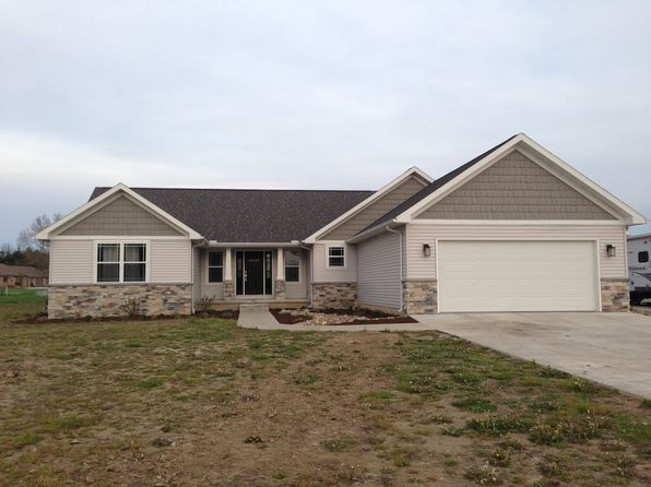 3 bed 3 bath Single Family at 8841 N 1100th St Robinson, IL, 62454 is for sale at 259k - 1 of 19