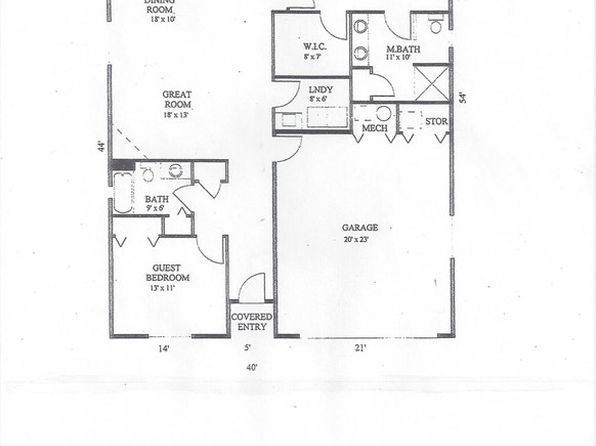 2 bed 2 bath Townhouse at 3025 Cranberry Loop N Canon City, CO, 81212 is for sale at 267k - google static map