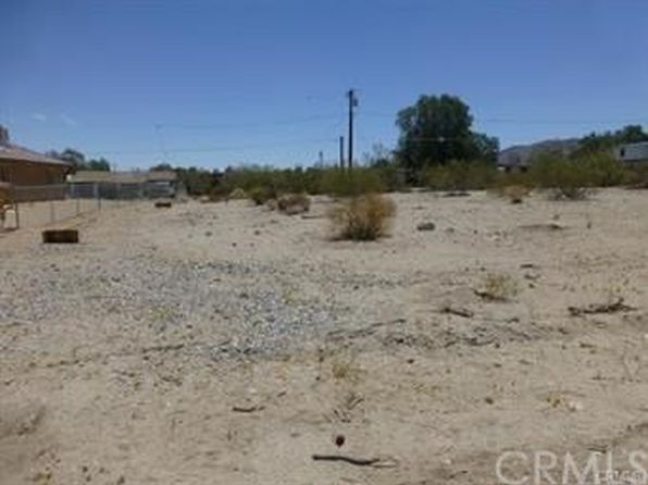 29 Palms Marine Corps Base - Twentynine Palms Real Estate