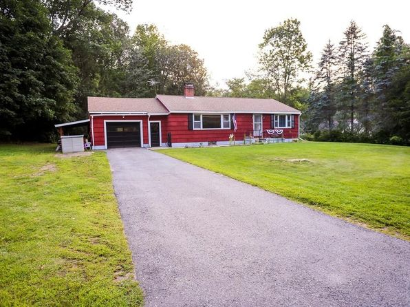 2 bed 1 bath Single Family at 30 Willard Rd Ashburnham, MA, 01430 is for sale at 200k - 1 of 29