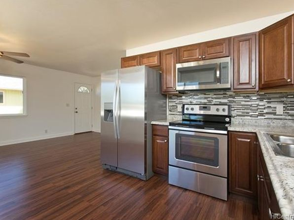 3 bed 1 bath Single Family at 84-1130 Hana St Waianae, HI, 96792 is for sale at 350k - 1 of 13