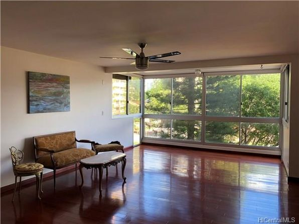 3 bed 2 bath Townhouse at 1624 Kanunu St Honolulu, HI, 96814 is for sale at 535k - 1 of 16