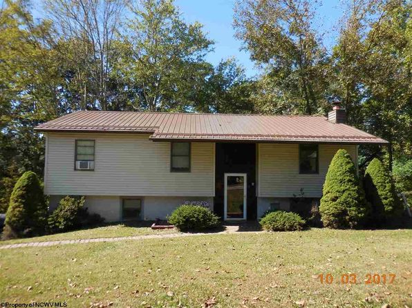 3 bed 3 bath Single Family at 108 Skyline Dr Rivesville, WV, 26588 is for sale at 130k - 1 of 20