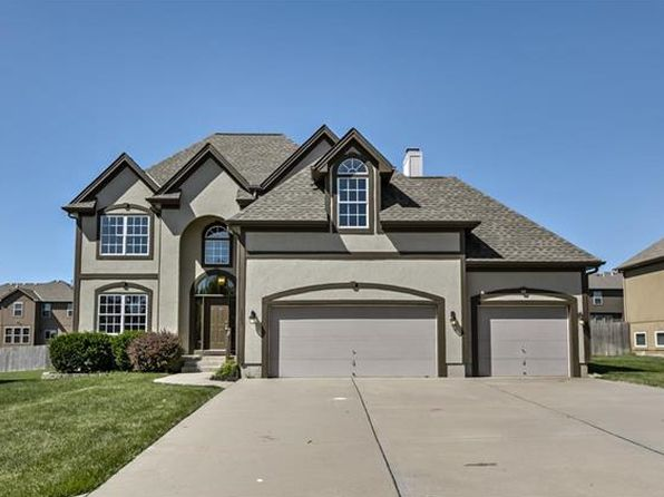 4 bed 4 bath Single Family at 1505 SW 42nd Ct Lees Summit, MO, 64082 is for sale at 319k - 1 of 25