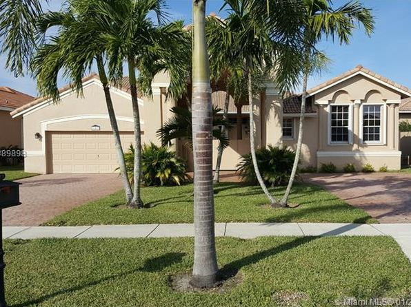 4 bed 3 bath Single Family at 16417 NW 16th St Pembroke Pines, FL, 33028 is for sale at 500k - 1 of 20