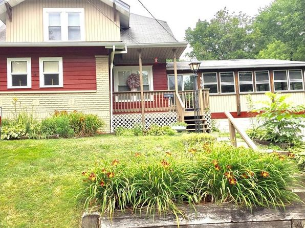 3 bed 2 bath Single Family at 519 E Garfield Ave New Castle, PA, 16105 is for sale at 62k - 1 of 20