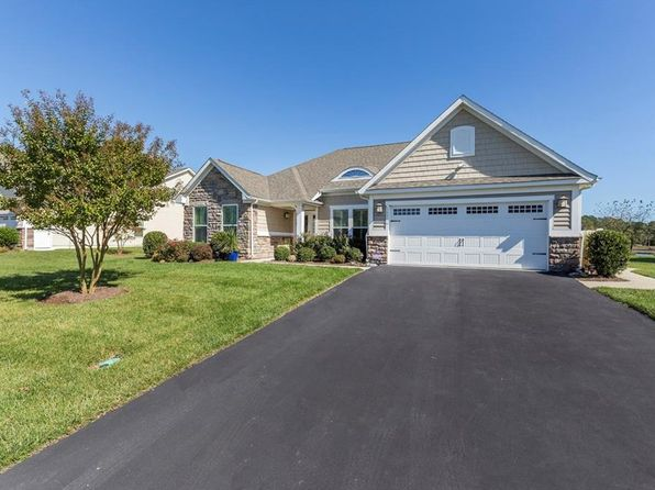 3 bed 2 bath Single Family at 28956 Habersham Ln Dagsboro, DE, 19939 is for sale at 475k - 1 of 41
